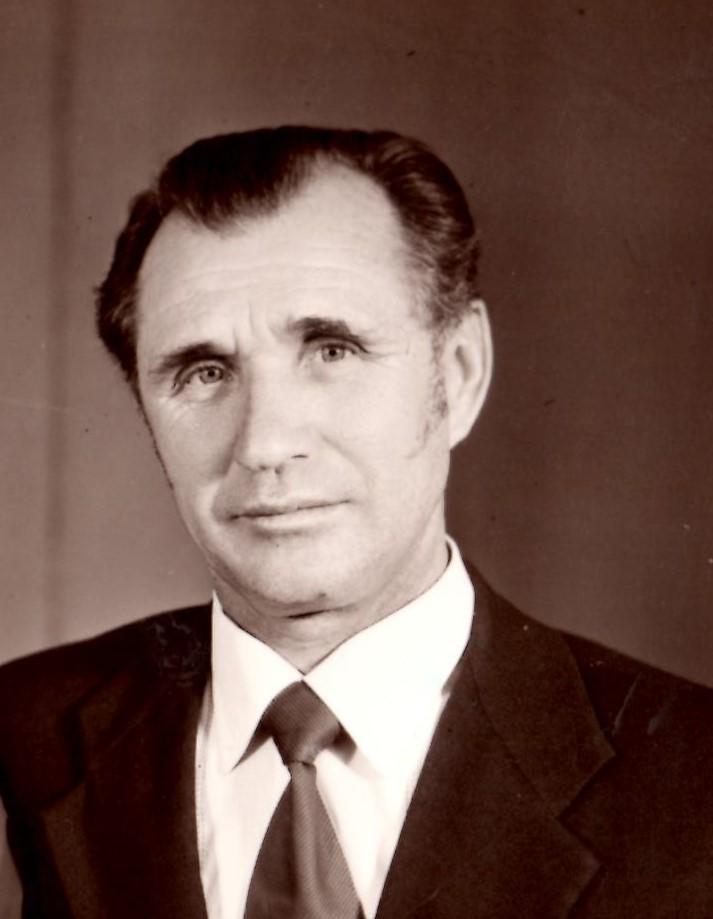 Гончаренко И.М.